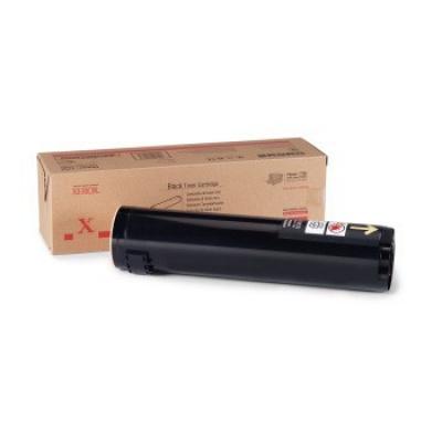 Xerox 106R00652 čierný (black) originálny toner