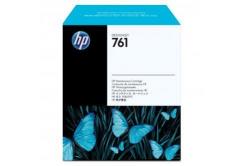 HP č.761 CH649A originálna čistiaca cartridge