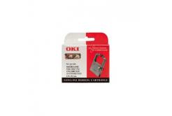 OKI 9002303, čierna, originální barvicí páska