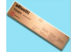 Olivetti B0535, 8938-523 purpurový (magenat) originální toner