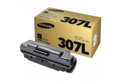 HP SV066A / Samsung MLT-D307L čierný (black) originálny toner