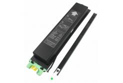Toshiba TK01 čierný (black) kompatibilný toner