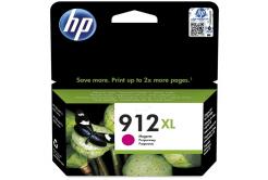 HP 912XL 3YL82AE purpurová (magenta) originálna cartridge