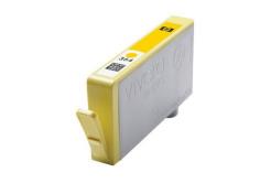HP 364 CB320E žltá (yellow) originálna cartridge