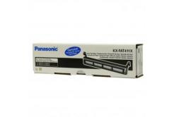 Panasonic KX-FAT411E čierný (black) originálny toner