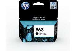 HP 963 3JA26AE čierna (black) originálna cartridge