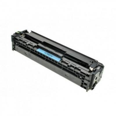 HP 205A CF531A azúrový (cyan) kompatibilný toner