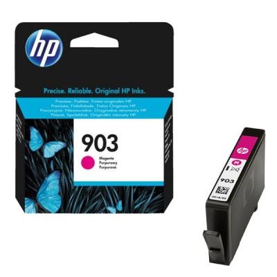 HP 903 T6L91AE purpurová (magenta) originální cartridge