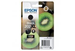 Epson 202 XL C13T02G14010 čierna (black) originálna cartridge