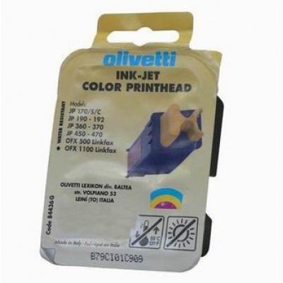 Olivetti 84436 farebná originálna cartridge