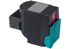 Lexmark C544X1MG purpurová (magenta) kompatibilný toner