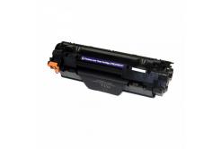 Canon CRG-737 čierna (black) kompatibilný toner