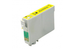 Epson T0614 žltá (yellow) kompatibilná cartridge
