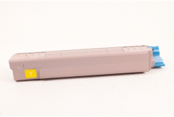 OKI 44059209 žltý (yellow) kompatibilný toner