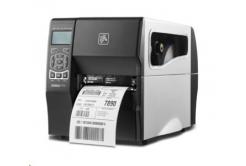 Zebra ZT230 ZT23043-D0E000FZ DT tlačiareň etikiet, 300 DPI, RS232, USB