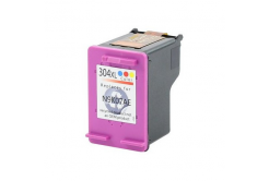 HP 304XL N9K07AE farebná (color) kompatibilna cartridge