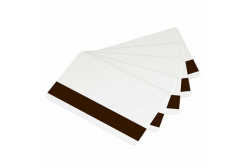 Zebra Premier Plus Magnetic card