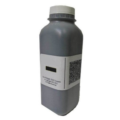 Tonerový prášek pro HP CF350A - čierný - 1kg