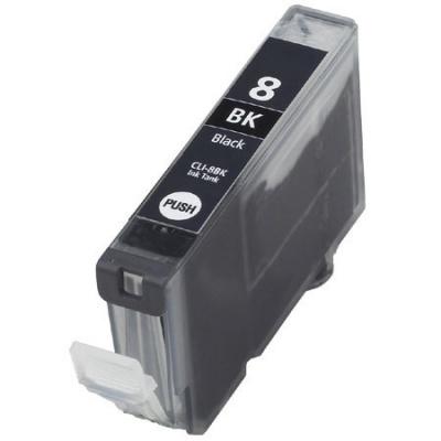 Canon CLI-8Bk čierna (black) kompatibilna cartridge