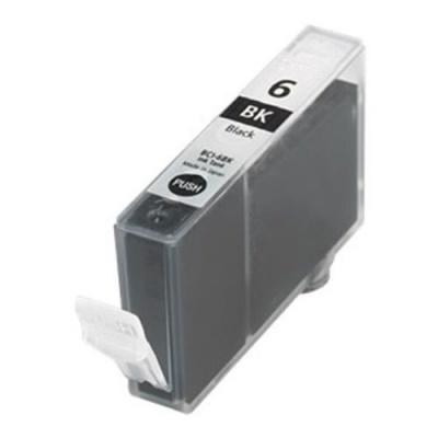 Canon BCI-6Bk čierna (black) kompatibilná cartridge
