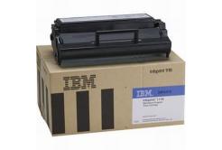 IBM 28P2412 čierný (black) originálný toner