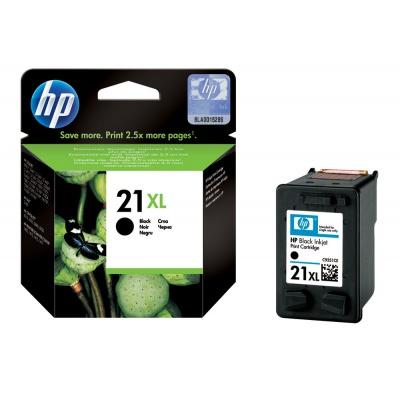 HP 21XL C9351C čierna (black) originálna cartridge
