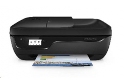 HP All-in-One Deskjet 4120 (A4, USB, Wi-Fi, BT, Print, Scan, Copy, Fax, ADF)