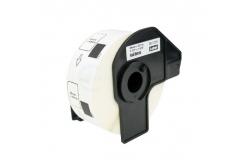 Brother DK-11215, 29mm x 42mm, 700ks, kompatibilná role etikiet