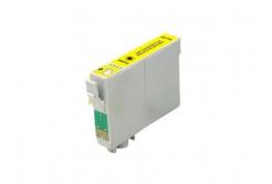 Epson T0444 žlutá (yellow) kompatibilní cartridge