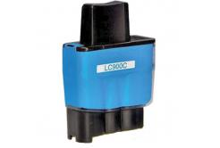 Brother LC-900C azúrová (cyan) kompatibilná cartridge