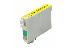 Epson T0454 žltá (yellow) kompatibilná cartridge