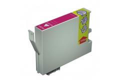 Epson T0713 purpurová (magenta) kompatibilná cartridge