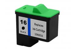 Lexmark 10N0016 č.16 čierna (black) kompatibilna cartridge