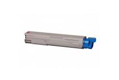 OKI 43459330 purpurový (magenta) kompatibilný toner