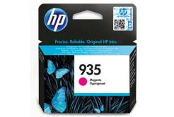 HP 935 C2P21AE purpurová (magenta) originální cartridge, prošlá expirace