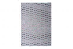 3M VHB™ 4905-P Arch A4, transparent. oboustranně samolepicí akrylový materiál, tl. 0,5 mm