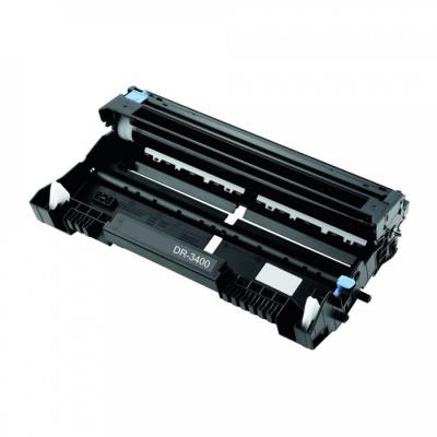 Brother DR-3400 čierna (black) kompatibilná valcová jednotka