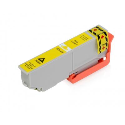 Epson T3364 žltá (yellow) kompatibilna cartridge