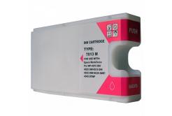 Epson T7013 purpurová (magenta) kompatibilná cartridge