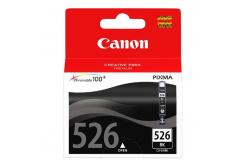 Canon CLI-526BK čierna (black) originálna cartridge