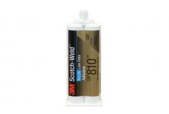 3M DP810 Scotch-Weld, zelené, 48,5 ml