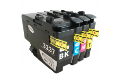 Brother LC-3237 multipack kompatibilní cartridge