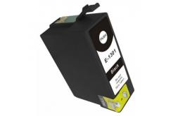 Epson T1301 čierna (black) kompatibilná cartridge