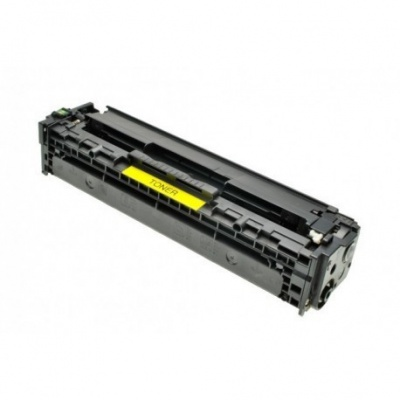 HP 205A CF532A žltý (yellow) kompatibilný toner