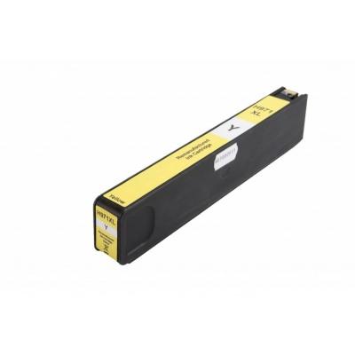 HP 971XL CN628AE žltá (yellow) kompatibilna cartridge