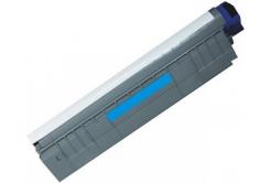 OKI 44643003 azurová (cyan) kompatibilní toner