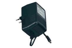 Brother, Síťový adaptér, AD24ESEU, 220V (el.síť), 9V, 1600mA, napájení tiskáren
