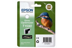 Epson T15904010 čierna (black) originálna cartridge