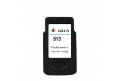 Canon CL-513 farebná (color) kompatibilná cartridge