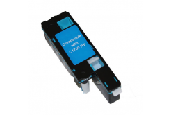 Epson C13S050613 azúrový (cyan) kompatibilný toner